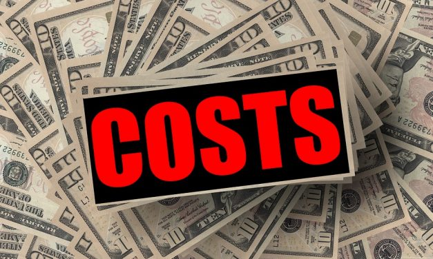 How much it costs to do dropshipping from ebay to Amazon?